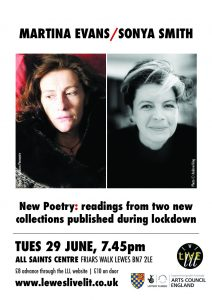 Live Poetry Returned!
